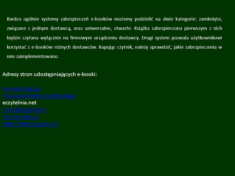 1.Opracuj w zeszycie tabelę: Lp.Nazwa e-usługiRodzaj e-usługi 2.