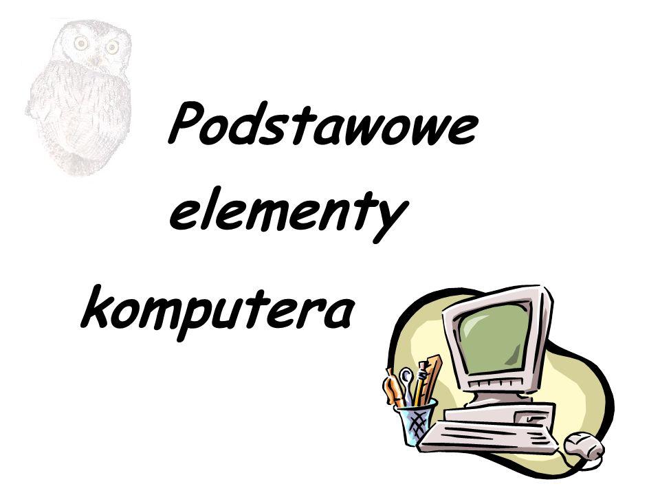 2 Maszyna von Neumanna Program wykonywany przez procesor wraz z danymi jest umieszczony w pamięci; Kolejność wykonywanych rozkazów zależy od ich umieszczenia w programie (w kolejnych komórkach pamięci), a zmiana tej zasady może być wykonana tylko: przez program (rozkaz skoku); przez system operacyjny np.