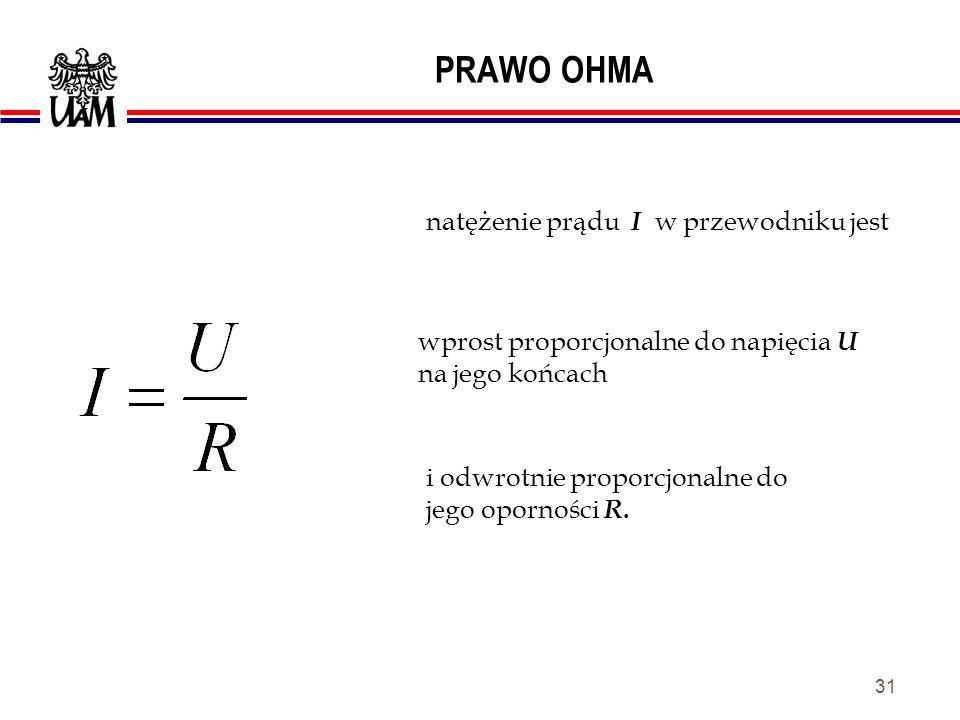 30 PRAWO OHMA
