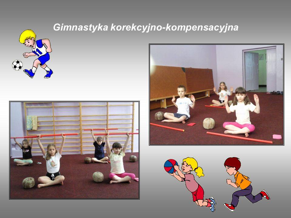 Gimnastyka korekcyjno-kompensacyjna