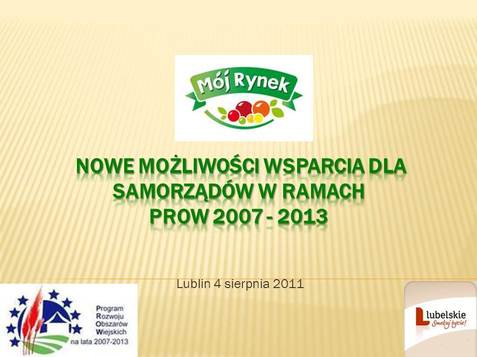 Lublin 4 sierpnia 2011