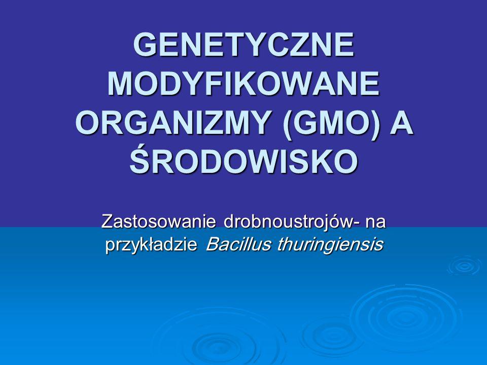 Biotechnologia jest jedną z dyscyplin naukowych, która integruje nauki przyrodnicze i techniczne.