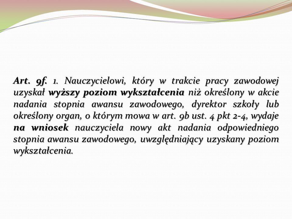 Art.9f. 1.