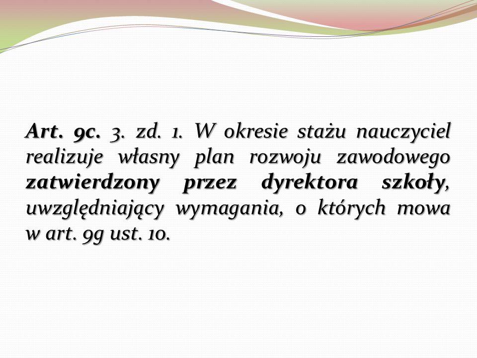 Art.9c. 3. zd. 1.