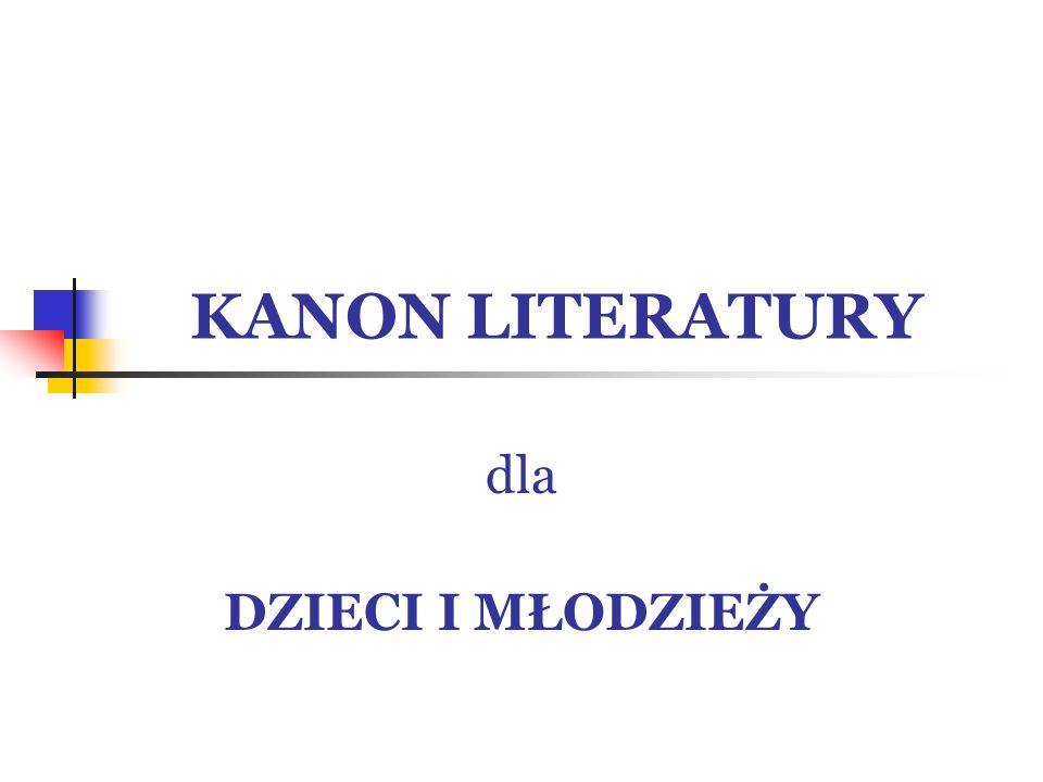 Kanon Książek dla Dzieci i Młodzieży2 Hans Christian Andersen BAŚNIE Baśnie zostały przetłumaczone na ponad 80 języków.
