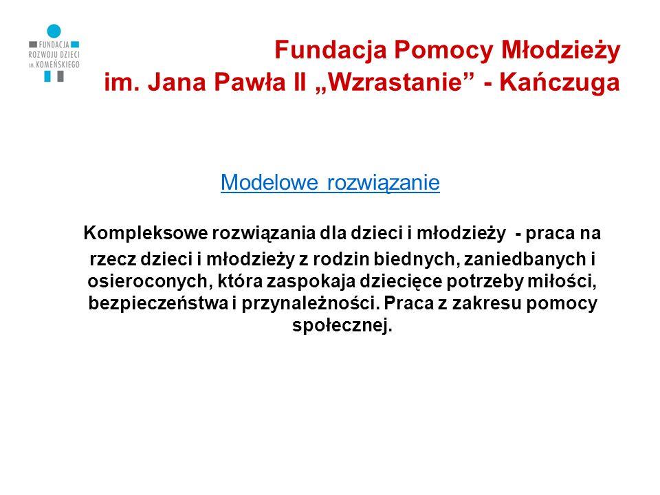 Fundacja Pomocy Młodzieży im.