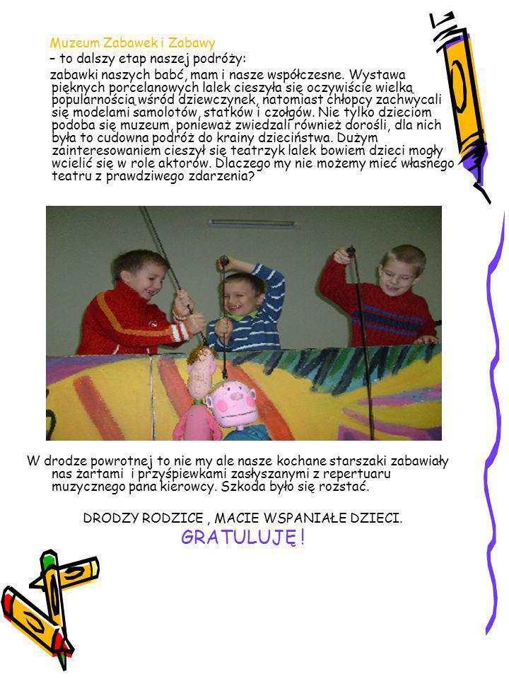 30 października 2007r. To data naszej wielkiej wyprawy do Teatru Lalek i Aktora,,Kubuśw Kielcach. Wszyscy zjawili się w pełnym rynsztunku-jak na wypra