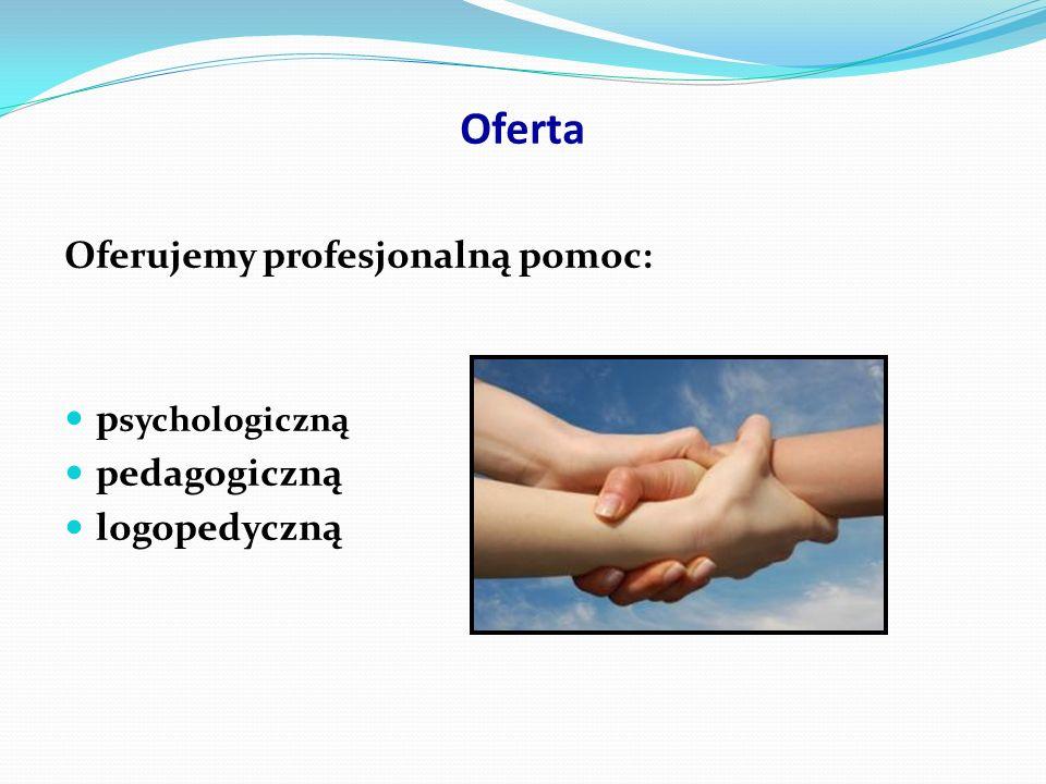 Odbiorcy Odbiorcami naszych działań są: dzieci i młodzież (od urodzenia do końca nauki w gimnazjum) rodzice / opiekunowie prawni nauczyciele/ wychowaw