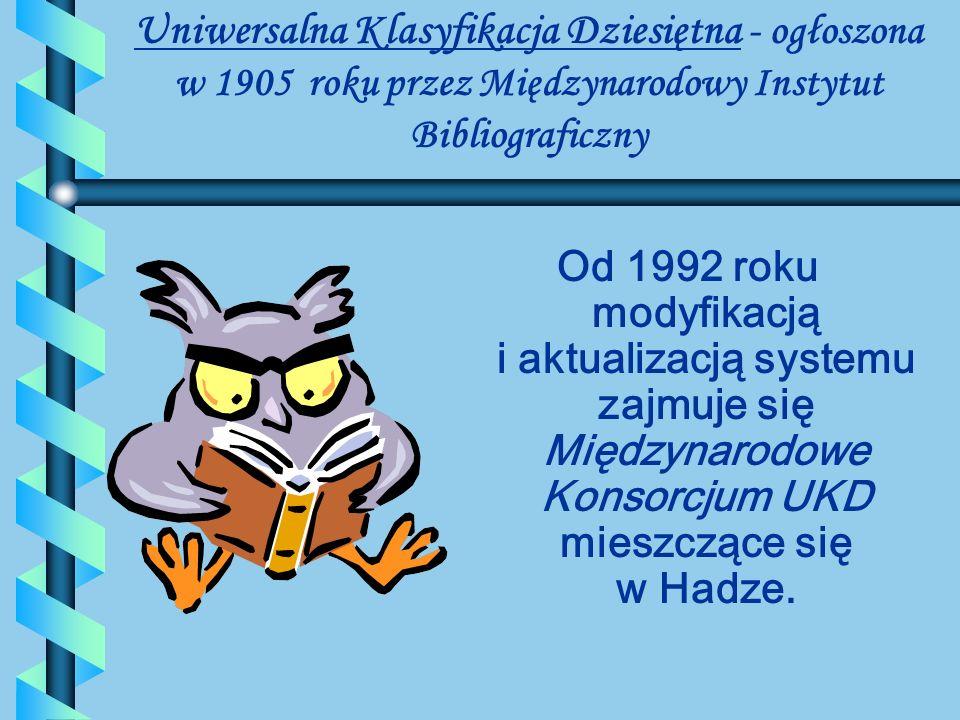 Melvil Dewey (1851 – 1931) Twórca systemu podziału piśmiennictwa na dziesięć działów: amerykański bibliotekarz