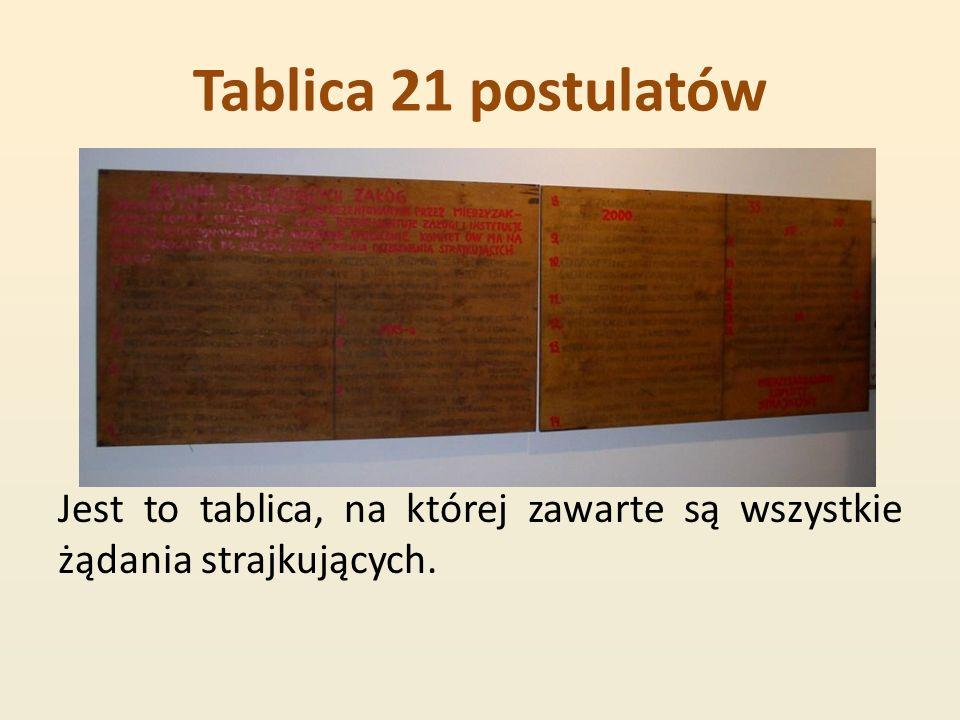 Tadeusz Pyka Powołano wicepremiera Tadeusza Pykę do rozmów ze strajkującymi, ale jedynym skutkiem tej rozmowy było powstanie żartu słownego: Wałęsa fajkę pyka, a Pyka się wałęsa.