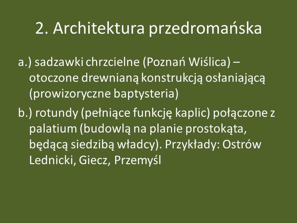 Rotunda św. Prokopa w Strzelnie, XII w.