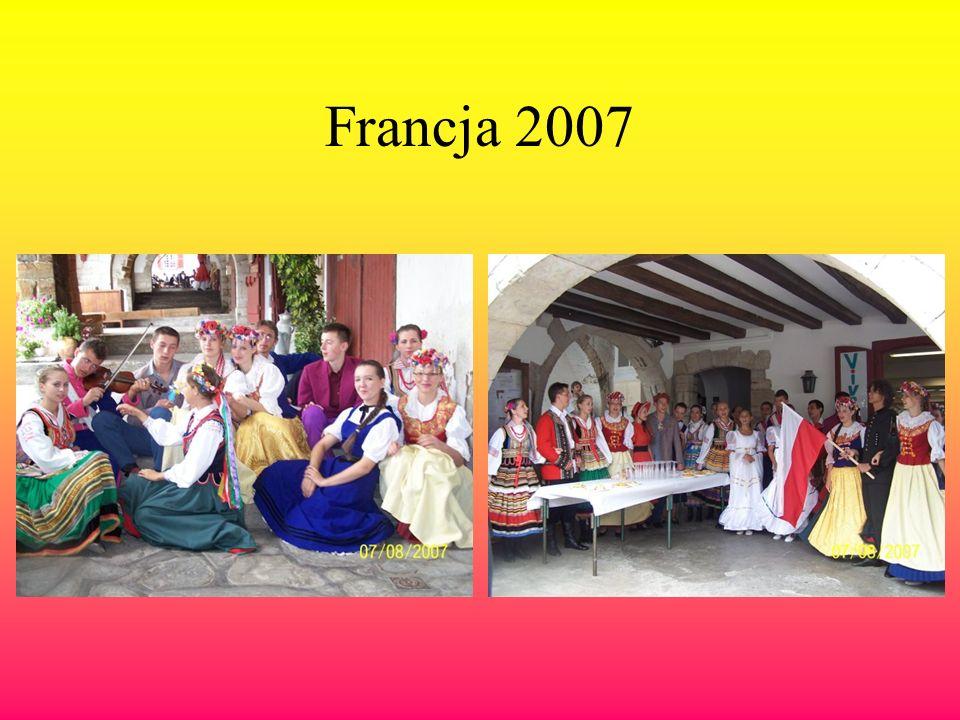 Francja 2007
