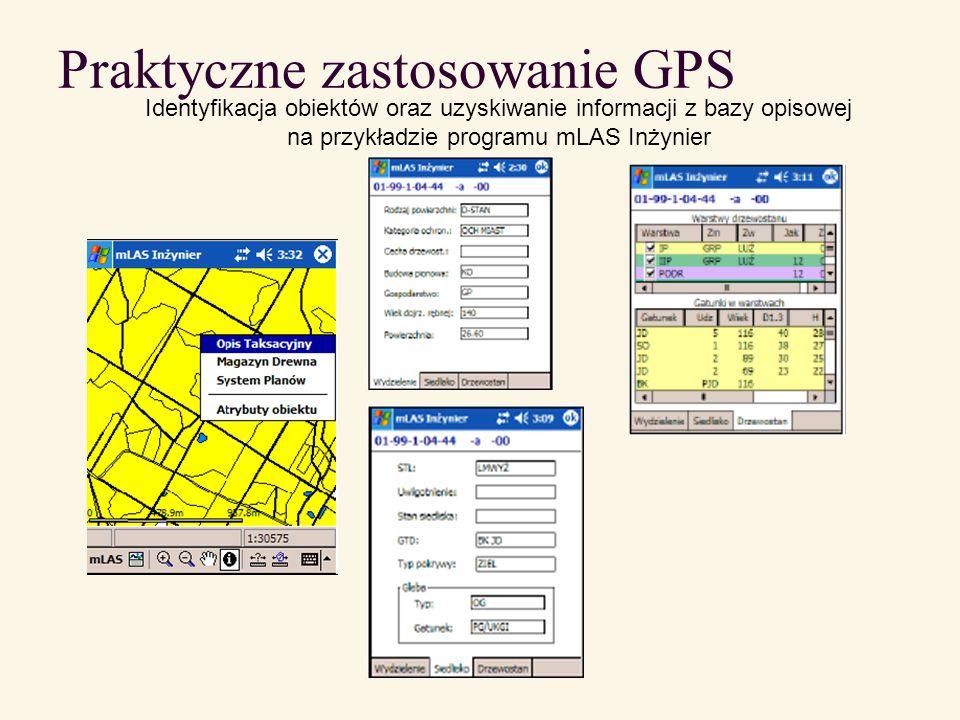 ARC PAD 6.0.3 Metodyka pomiaru GPS w ArcPad standardowo włączone są przymusowe komunikaty, co może wpłynąć na dyskomfort pracy.