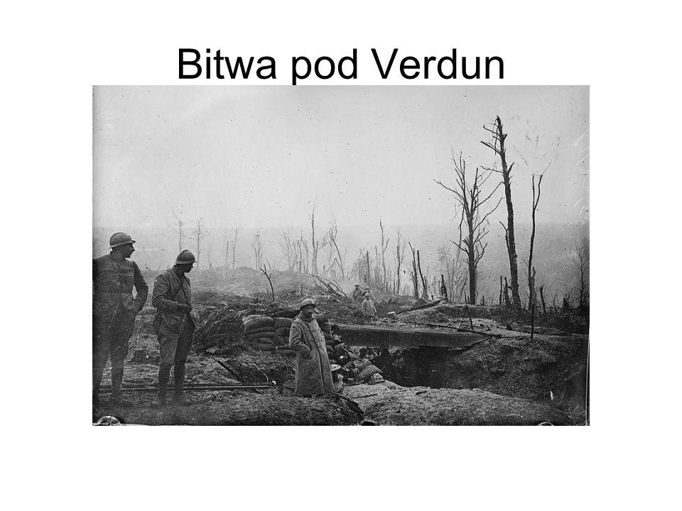 Bitwa pod Verdun
