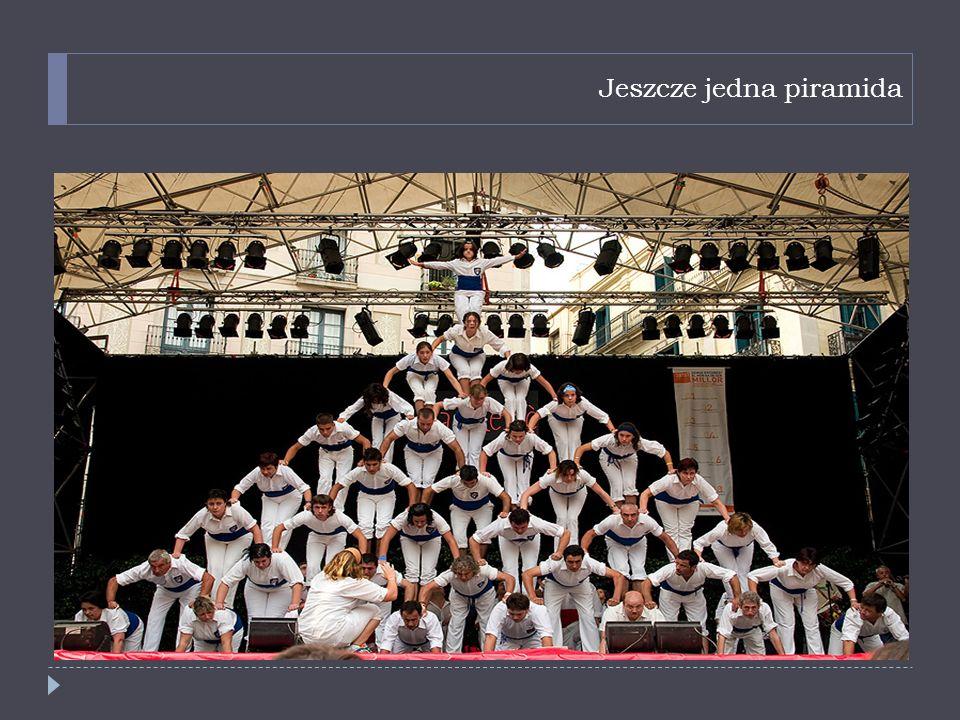 Jeszcze jedna piramida
