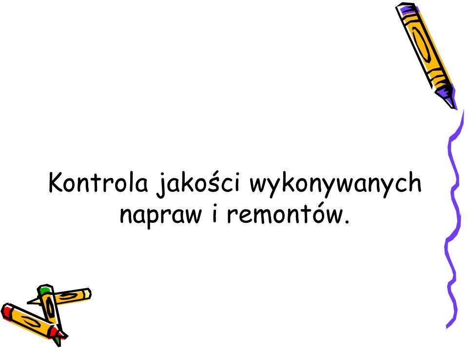 Kontrola Jakości ( z ang.