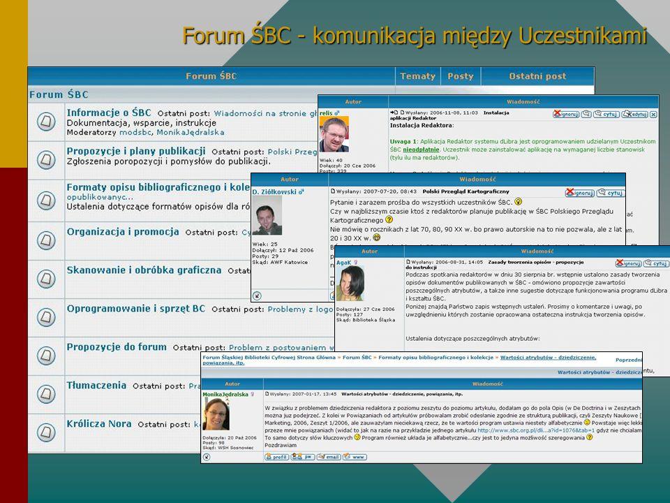 Biblioteka 2.0 wyszukiwanie tematów, materiałów, narzędzi, przykładów wyszukiwanie tematów, materiałów, narzędzi, przykładów informowanie środowiska o ciekawych rozwiązaniach informowanie środowiska o ciekawych rozwiązaniach promocja inicjatyw, pomysłów, dobrych praktyk promocja inicjatyw, pomysłów, dobrych praktyk integracja środowiska integracja środowiska aktywizacja, zachęta do działania aktywizacja, zachęta do działania frajda :-) frajda :-) BLOG społeczności czytelników i bibliotekarzy cyfrowych http://blog.biblioteka20.pl