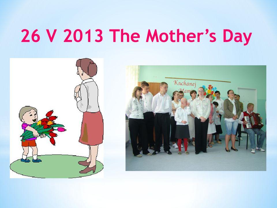 14 X 2013 The Teachers Day