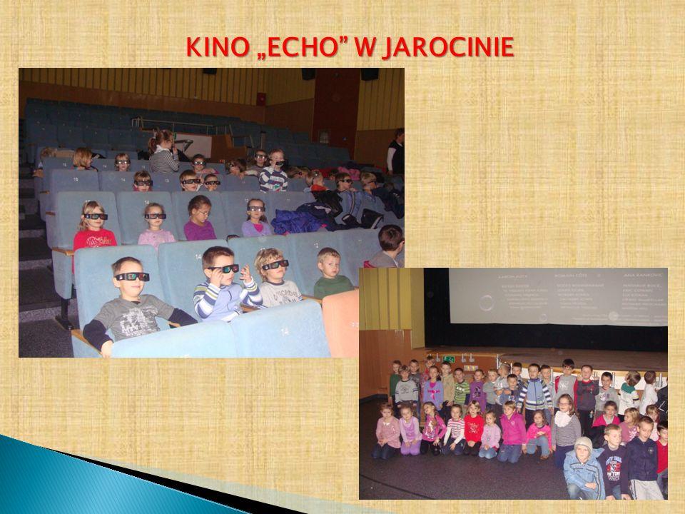 KINO ECHO W JAROCINIE