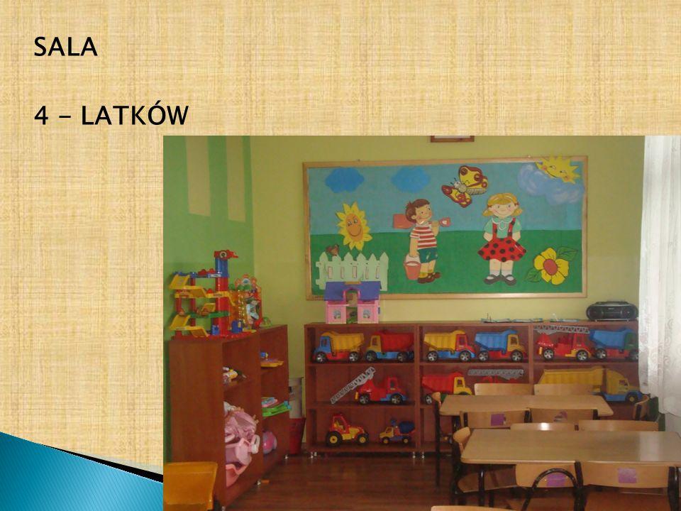 Żywienie dla przedszkola ORGANIZOWANE jest przez kuchnię szkolną.