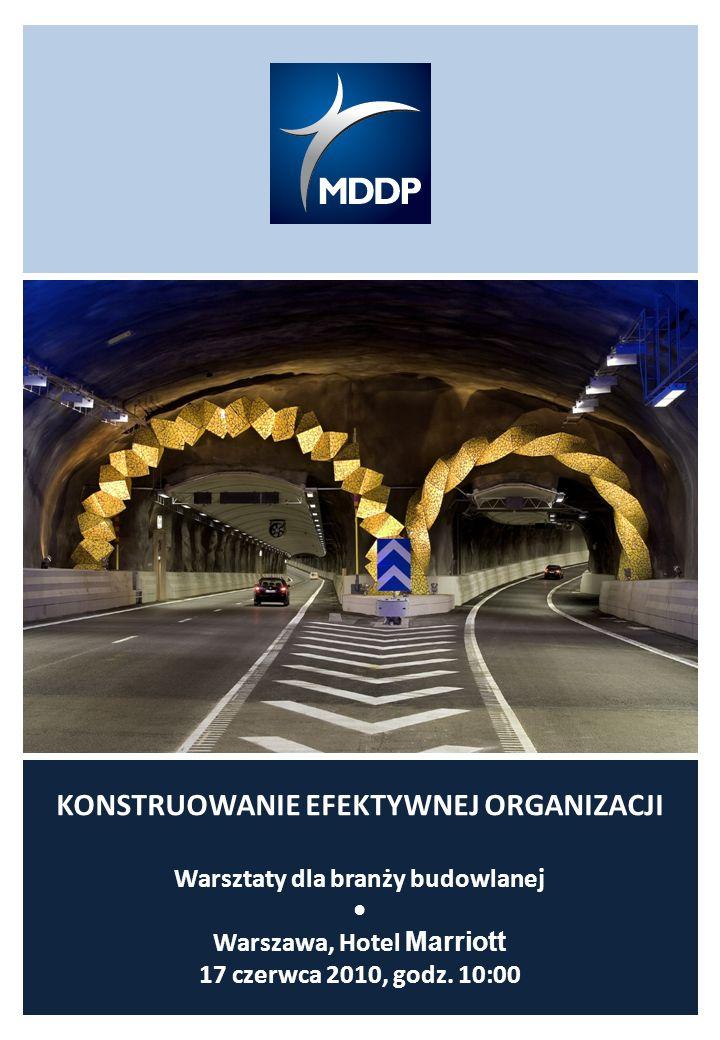 MDDP zaprasza Państwa na specjalne warsztaty dla branży budowlanej.