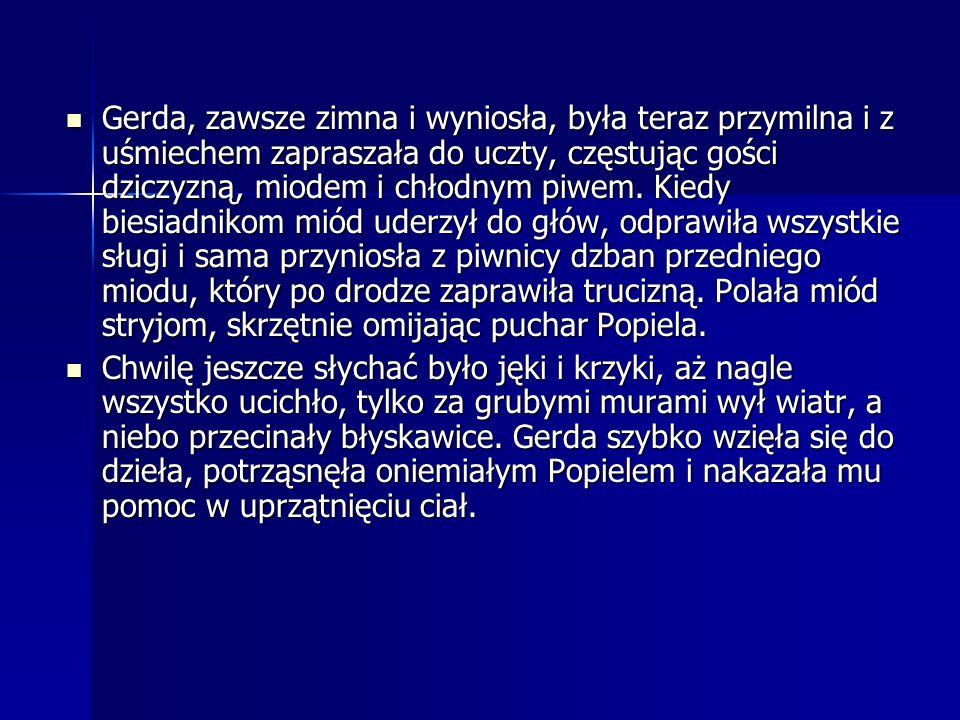 KONIEC Wykonały: Ficek Justyna Kania Aleksandra Kania Katarzyna Kucab Agata