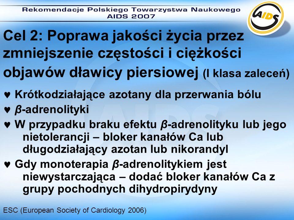 Postępowanie w cukrzycy u chorych zakażonych HIV W oparciu o Zalecenia kliniczne dotyczące postępowania u chorych na cukrzycę 2007 Stanowisko Polskiego Towarzystwa Diabetologicznego Diabetologia Praktyczna 2007, 8, supl.
