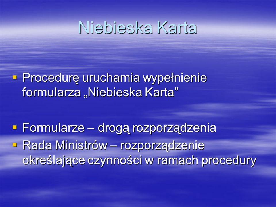 Niebieska Karta Procedurę uruchamia wypełnienie formularza Niebieska Karta Procedurę uruchamia wypełnienie formularza Niebieska Karta Formularze – dro