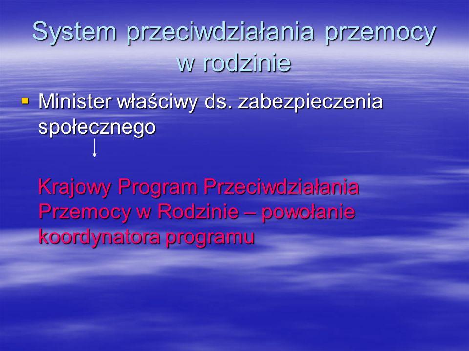 Niebieska Karta Procedurę uruchamia wypełnienie formularza Niebieska Karta Procedurę uruchamia wypełnienie formularza Niebieska Karta Formularze – drogą rozporządzenia Formularze – drogą rozporządzenia Rada Ministrów – rozporządzenie określające czynności w ramach procedury Rada Ministrów – rozporządzenie określające czynności w ramach procedury