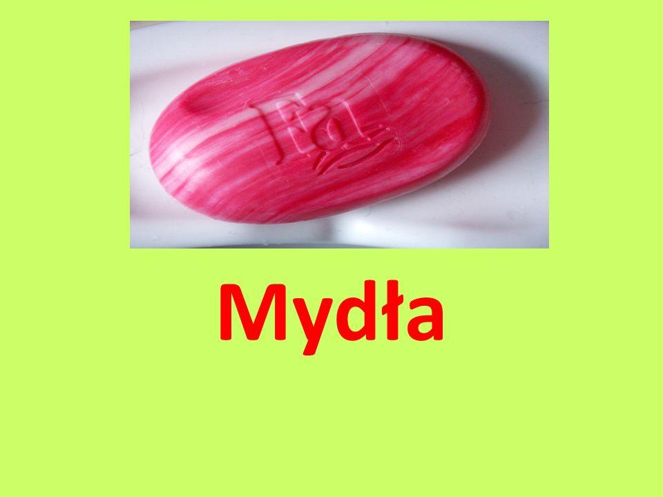 Produkcja mydła Pierwsze mydło wyprodukowano około 4500 lat temu.