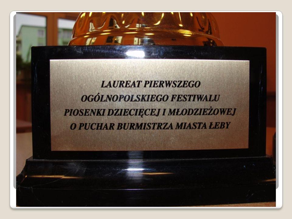 Szkoła dobrych praktyk Puławy, 2011/12 r.Tekst: dyr.