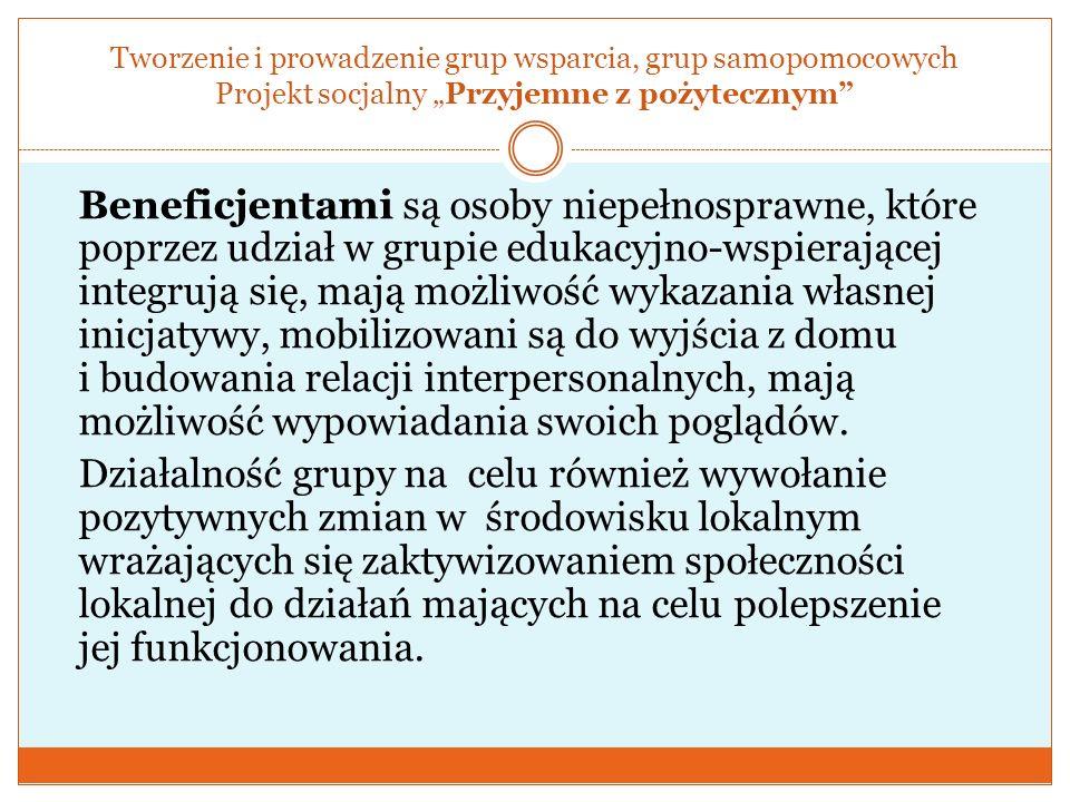 Program Aktywności Lokalnej Siła Rodziny Wybór obszaru realizacji i grupy beneficjentów Obszar realizacji projektu - rejon dzielnic V i VII miasta Krakowa.