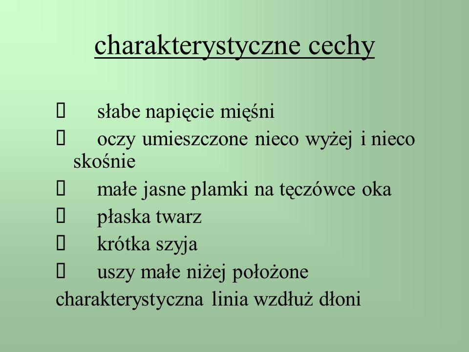 Charakterystyka c.d.