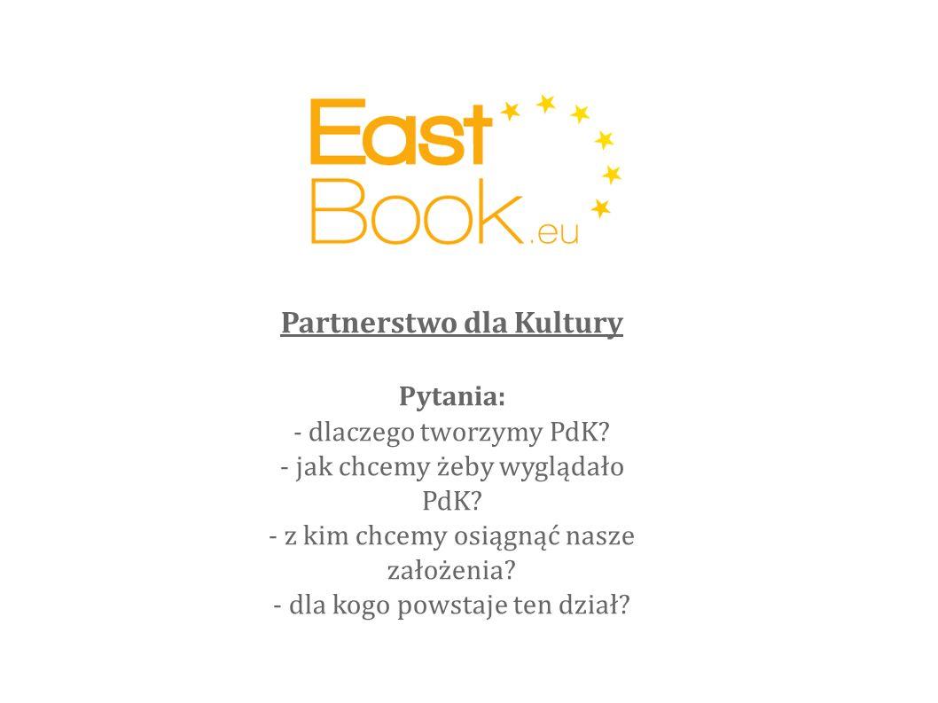 ograniczony obieg treści kulturalnych między państwami Partnerstwa Wschodniego PdK – dlaczego?