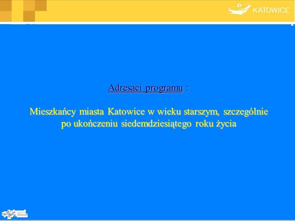 Realizatorem akcji szczepień od początku trwania programu jest Samodzielny Publiczny Zakład Lecznictwa Ambulatoryjnego Moja Przychodnia w Katowicach.