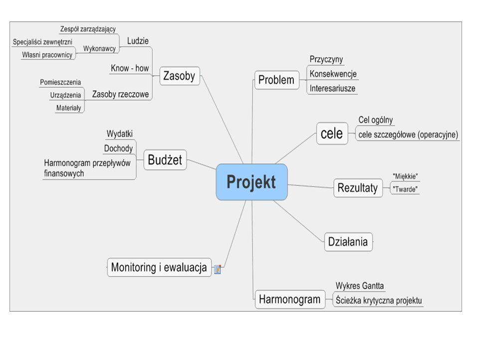 Cele szczegółowe powinny w bezpośredni sposób wpływać na realizację projektu poprzez wyjaśnienie jak zostanie zrealizowany cel ogólny.