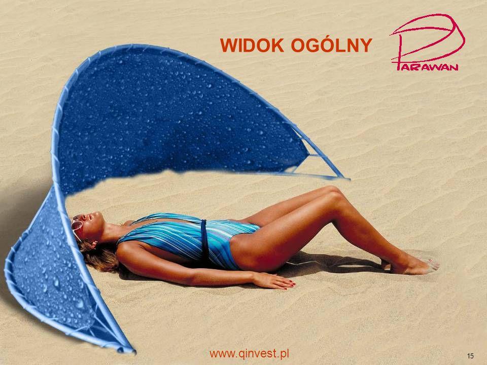 WIDOK OGÓLNY 15 www.qinvest.pl