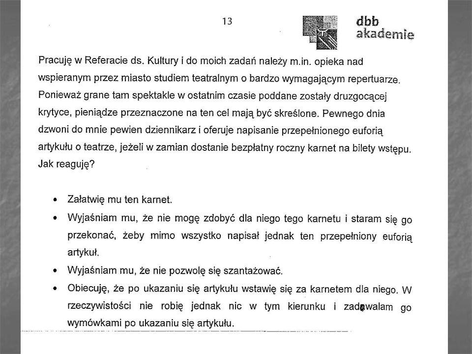 etyka urzędnicza – s. 38