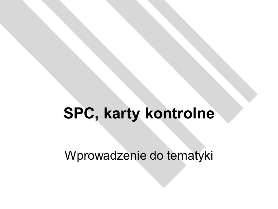 Opracow.: T.Greber Kiedy badać zdolność maszyny.