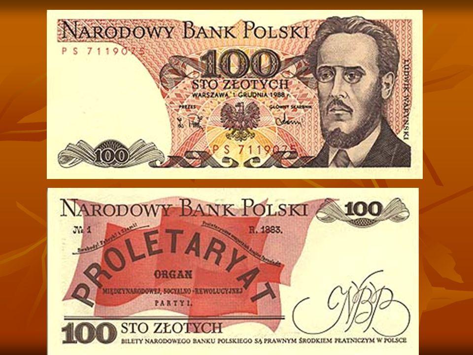 Polska Partia Socjalistyczna Józef Piłsudski 1899 Rok zał.