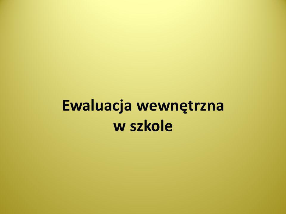 Ewaluacja … Słownik Języka Polskiego ( Szymczak, 1982, t.