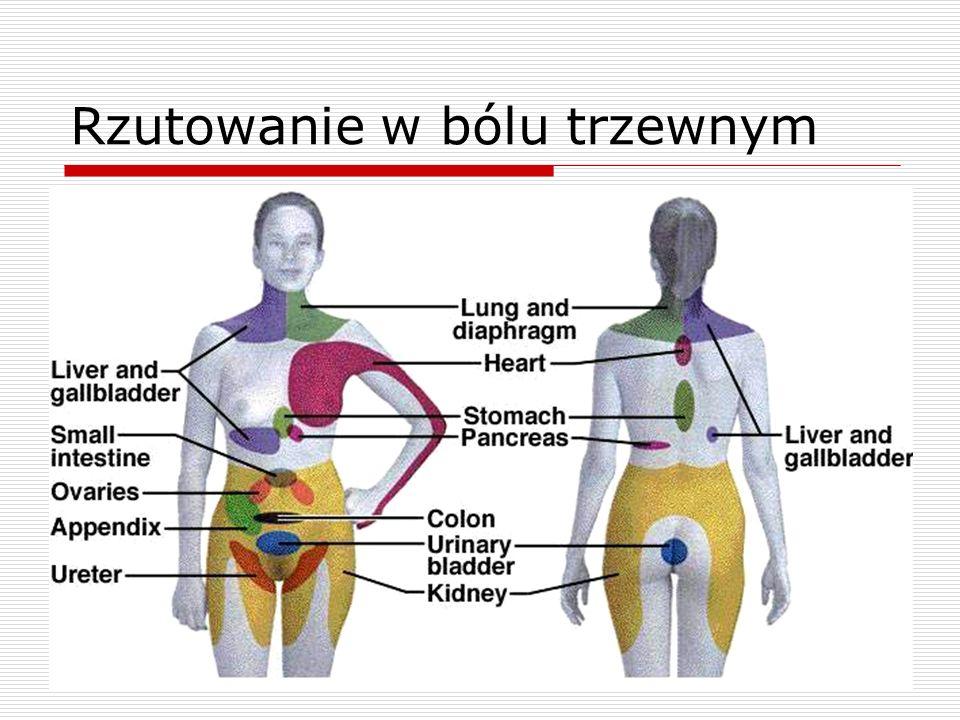 Ból kostny w szpiczaku jest najczęściej zgłaszanym objawem (60-70%) dotyczy głównie kręgosłupa, kości płaskich (miednica, czaszka, żebra) i kości długich Spowodowany jest zmianami osteolitycznymi w kościach oraz złamaniami patologicznymi wtórnie występują objawy neurologicznie