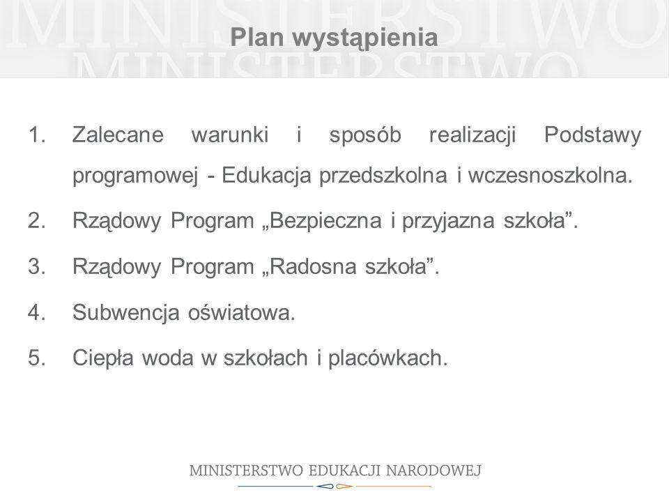 3 500 000 zł - z przeznaczeniem na realizację działania III.5.