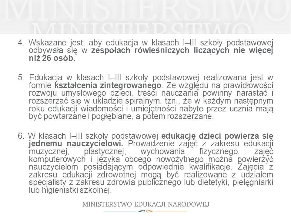 HIGIENA I BEZPIECZEŃSTWO Rozporządzenie Ministra Edukacji Narodowej i Sportu z dnia 31 grudnia 2002 r.