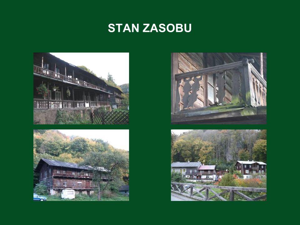 STAN ZASOBU