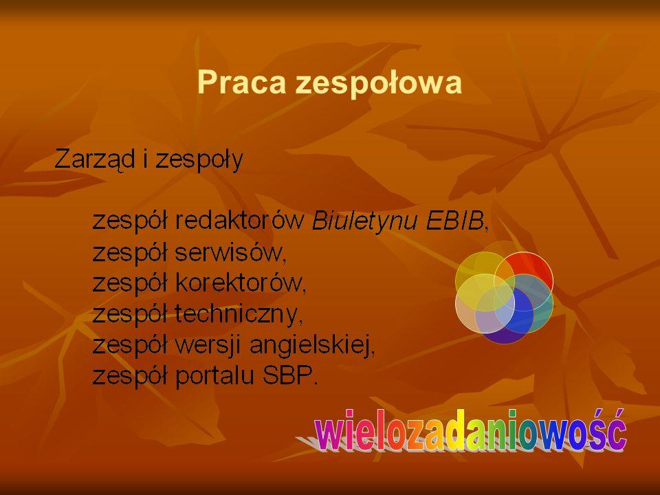 Struktura zarządu Oparte o KWE SBP: Przewodniczący Zastępca przewodniczącego SekretarzSkarbnikCzłonkowie (wybory co 4 lata – Statut SBP)