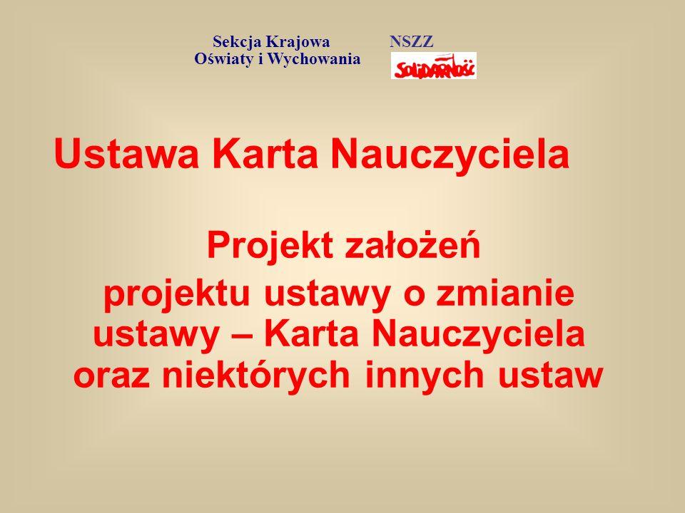 Słowo końcowe Prezentacja odnosi się do zasadniczych kierunków zmian w KN, proponowanych przez MEN.