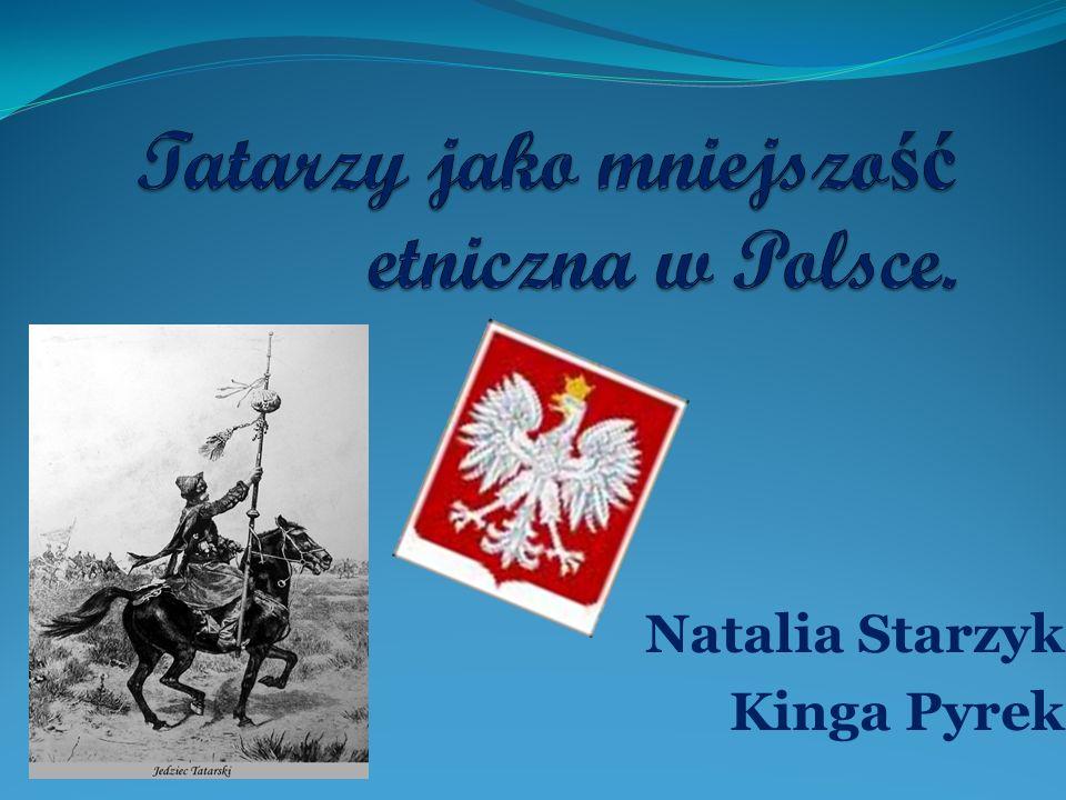Natalia Starzyk Kinga Pyrek