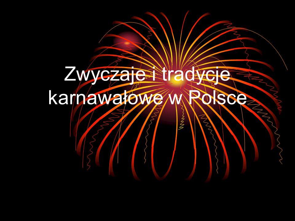 Inne regiony Polski.