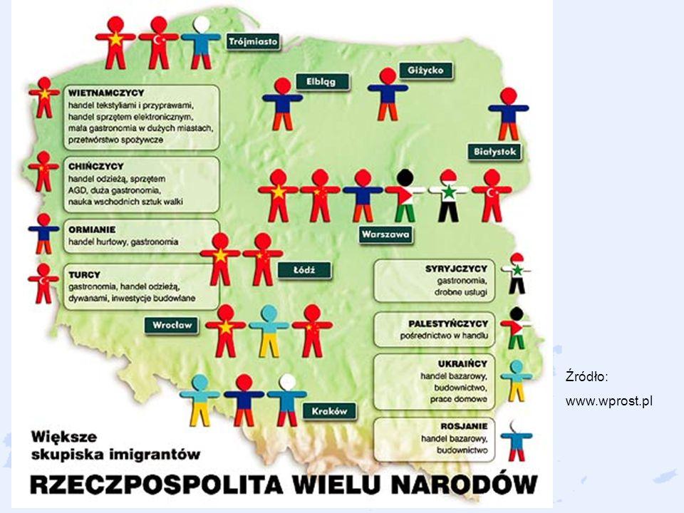 Źródło: www.wprost.pl